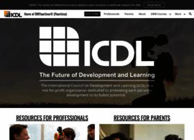 icdl.com