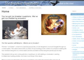 ice-breaker-questions.com