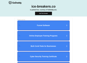 ice-breakers.co