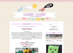 ice-chirp-chirp.blogspot.com