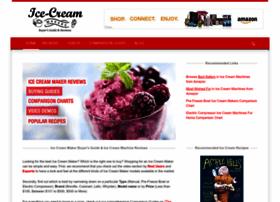 ice-creammaker.com