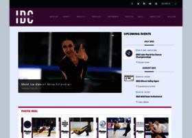 ice-dance.com