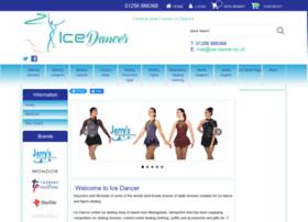 ice-dancer.co.uk
