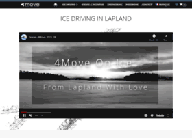 Ice-driving-school.com