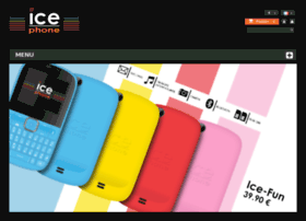 ice-phone.com