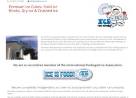 ice4africa.co.za