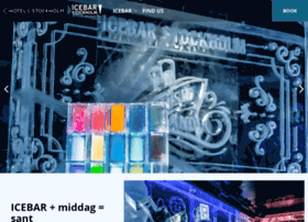icebarstockholm.se