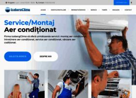 icebergclima.ro