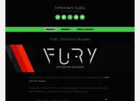 icebreaker-audio.com