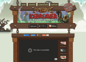 icebreaker-game.com