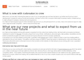 icebreaker.io