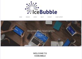 icebubble.co.uk