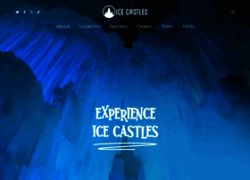 Icecastles.com