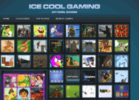 icecoolgaming.com