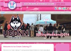 icecreamcateringct.com