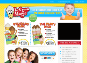 icecreammagic.com