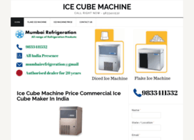icecubemachine.in