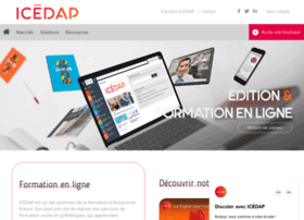 icedap.com