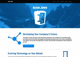 iceddev.com