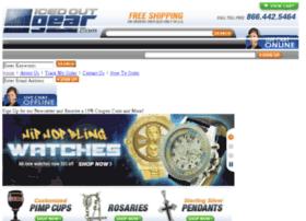 icedoutgear.com