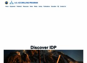 icedrill.org
