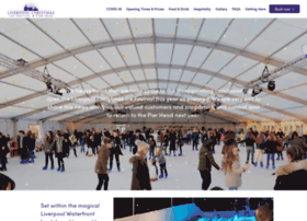 icefestivalliverpool.co.uk