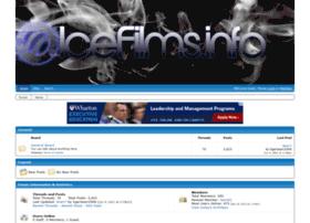 icefilms.freeforums.net