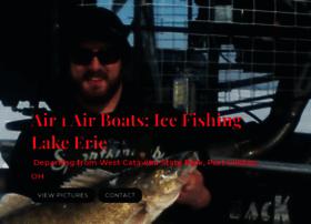 icefishinglakeerie.com