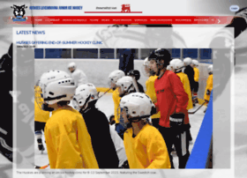 icehockey-huskies.lu