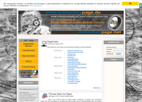icehockeypage.net