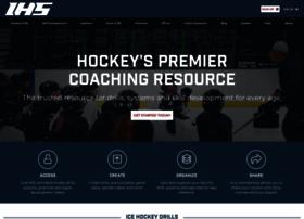 icehockeysystems.com