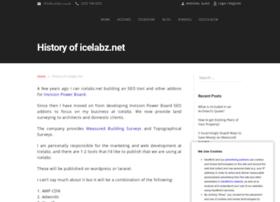 icelabz.net