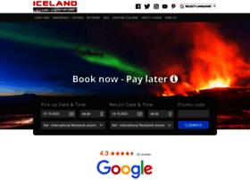 icelandcarrental.is