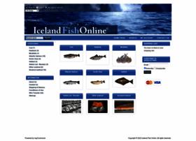 icelandfishonline.com