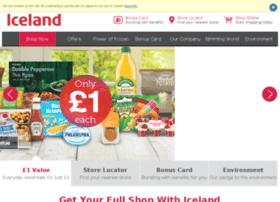 icelandfoods.com