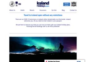 icelandholidays.com