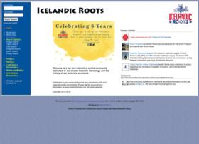 icelandicrootsdatabase.com