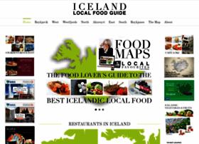 icelandlocalfood.is