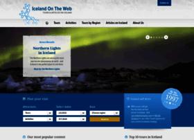 icelandontheweb.com