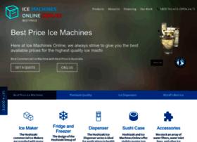 icemachinesonline.com.au