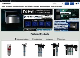icemachinesplus.com