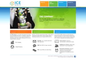 icemessaging.com
