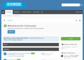 icemod.net