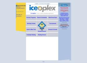 iceoplex.com