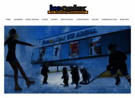 iceoplexsimivalley.com