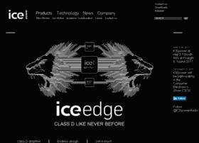 icepower.bang-olufsen.com