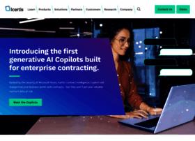 Icertis.com