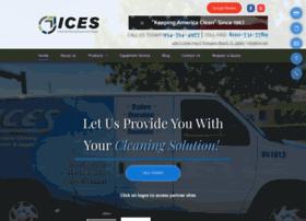 ices.net