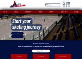 iceskating.org.uk