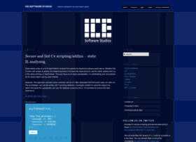 icesoftware.wordpress.com